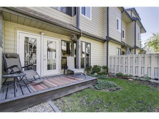 Photo 21: 3 97 GRIER Place NE in Calgary: Greenview House for sale