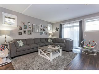 """Photo 8: 18 13819 232 Street in Maple Ridge: Silver Valley Townhouse for sale in """"BRIGHTON"""" : MLS®# R2320586"""