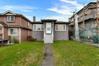 Photo 3: 3227 E 29TH Avenue in Vancouver: Renfrew Heights House for sale (Vancouver East)  : MLS®# R2535170