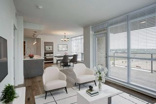 Photo 5: 402 10 Shawnee Hill SW in Calgary: Shawnee Slopes Apartment for sale : MLS®# A1128557