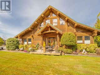 Main Photo: 2697 Alberni Hwy in Coombs: House for sale : MLS®# 871276