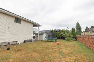 Photo 30: 8738 143A Street in Surrey: Bear Creek Green Timbers House for sale : MLS®# R2606825