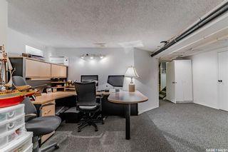 Photo 31: 813 15th Street East in Saskatoon: Nutana Residential for sale : MLS®# SK871986