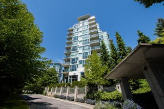 """Photo 2: 310 2763 CHANDLERY Place in Vancouver: South Marine Condo for sale in """"RIVER DANCE"""" (Vancouver East)  : MLS®# R2595307"""