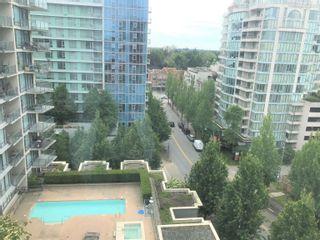 "Photo 29: 1201 7360 ELMBRIDGE Way in Richmond: Brighouse Condo for sale in ""FLO"" : MLS®# R2623838"