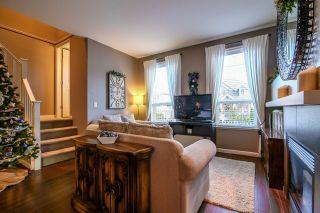 """Photo 2: 1 6885 208A Street in Langley: Willoughby Heights Townhouse for sale in """"Milner Heights"""" : MLS®# R2019684"""