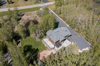Photo 48: 45 Silverwoods Drive in Rural Rocky View County: Rural Rocky View MD Detached for sale : MLS®# A1116588