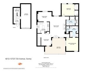 """Photo 23: 212 13725 72A Avenue in Surrey: East Newton Townhouse for sale in """"Park Place Estates"""" : MLS®# R2559356"""