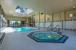 """Photo 24: 805 2355 MADISON Avenue in Burnaby: Brentwood Park Condo for sale in """"OMA"""" (Burnaby North)  : MLS®# R2494939"""