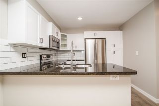 """Photo 3: 180 20180 FRASER Highway in Langley: Langley City Condo for sale in """"PADDINGTON STATION"""" : MLS®# R2257972"""