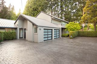 Photo 40: 2268 SW MARINE Drive in Vancouver: Southlands House for sale (Vancouver West)  : MLS®# R2541301