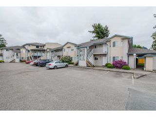 """Photo 2: 16 5770 VEDDER Road in Chilliwack: Vedder S Watson-Promontory Townhouse for sale in """"Centre Point"""" (Sardis)  : MLS®# R2608501"""