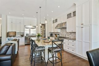 Photo 10: 30 WEST GROVE Rise SW in Calgary: West Springs Detached for sale : MLS®# A1091564