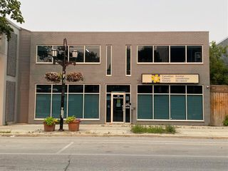 Photo 1: 185 Sherbrook Street in Winnipeg: Industrial / Commercial / Investment for sale (5B)  : MLS®# 202119311