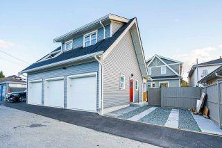 Photo 29: 2253 E 35TH Avenue in Vancouver: Victoria VE 1/2 Duplex for sale (Vancouver East)  : MLS®# R2515818