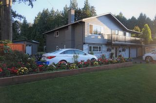 Photo 5: 19994 39A Avenue in Langley: Brookswood Langley House for sale : MLS®# R2596970