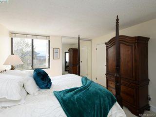 Photo 9: 708 225 Belleville St in VICTORIA: Vi James Bay Condo for sale (Victoria)  : MLS®# 811585