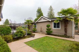 Photo 23: 6996 ANGUS Drive in Vancouver: South Granville House for sale (Vancouver West)  : MLS®# R2522457