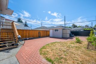Photo 22: 2182 E 46TH Avenue in Vancouver: Killarney VE House for sale (Vancouver East)  : MLS®# R2607844