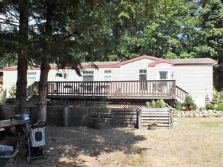 Photo 2: 64971 REGENT Street in Yale: Yale - Dogwood Valley Manufactured Home for sale (Hope)  : MLS®# R2447529