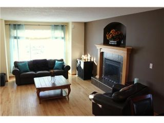 Photo 2: 121 CRANBERRY Square SE in Calgary: Cranston House for sale : MLS®# C3652403