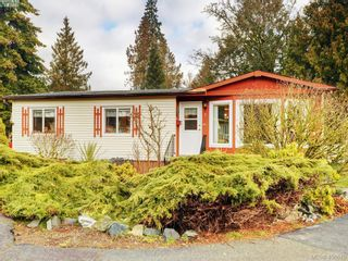Photo 25: 5 2607 Selwyn Rd in VICTORIA: La Mill Hill Manufactured Home for sale (Langford)  : MLS®# 808248
