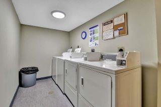 """Photo 25: 307 1006 CORNWALL Street in New Westminster: Uptown NW Condo for sale in """"KENWOOD COURT"""" : MLS®# R2615158"""