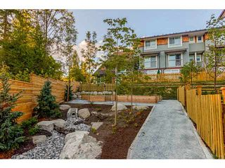 """Photo 4: 55 23651 132 Avenue in Maple Ridge: Silver Valley Townhouse for sale in """"MYRON'S MUSE AT SILVER VALLEY"""" : MLS®# V1132403"""