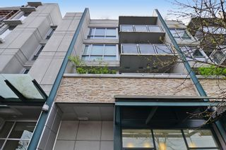 "Main Photo: 210 1680 W 4TH Avenue in Vancouver: False Creek Condo for sale in ""MANTRA"" (Vancouver West)  : MLS®# R2509227"