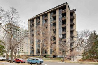 Photo 47: 1601 10045 118 Street in Edmonton: Zone 12 Condo for sale : MLS®# E4226338