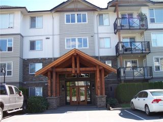 "Photo 1: 313 2990 BOULDER Street in Abbotsford: Abbotsford West Condo for sale in ""WESTWOOD"" : MLS®# F1322636"