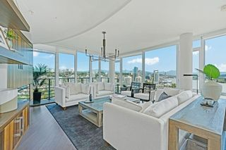 """Photo 2: 2103 210 SALTER Street in New Westminster: Queensborough Condo for sale in """"THE PENINSULA"""" : MLS®# R2593297"""