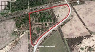 Photo 3: 0 WESLEYVILLE RD in Port Hope: Vacant Land for sale : MLS®# X4948633