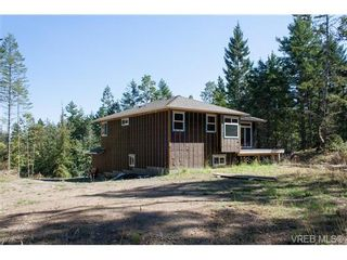 Photo 2: 482 Becher Bay Rd in VICTORIA: Sk East Sooke House for sale (Sooke)  : MLS®# 650461