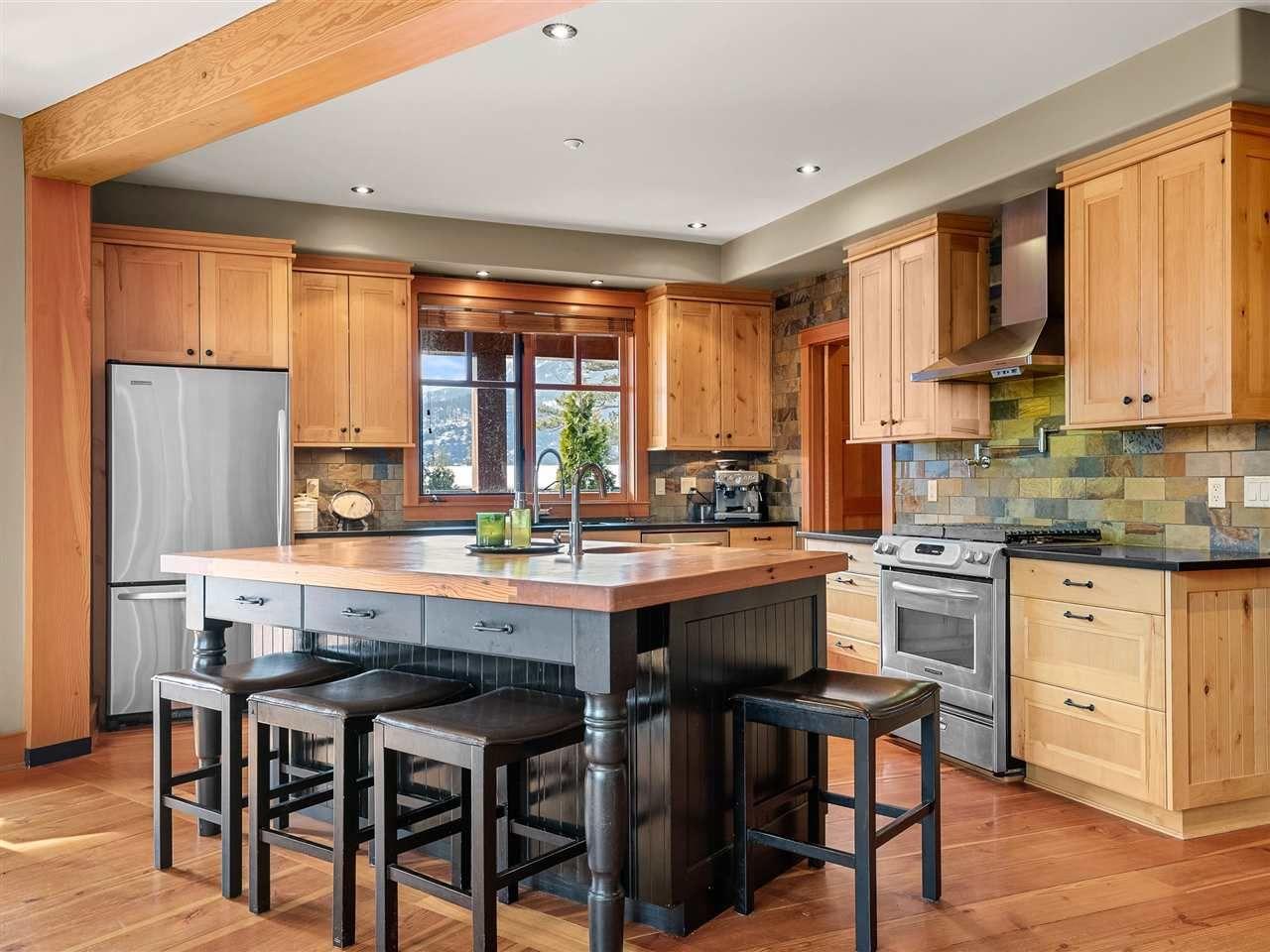 Photo 13: Photos: 1766 PINEWOOD DRIVE: Pemberton House for sale : MLS®# R2543608