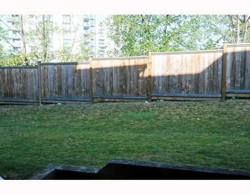 """Photo 9: Photos: 504 LEHMAN Place in Port_Moody: North Shore Pt Moody Townhouse for sale in """"Eagle Point"""" (Port Moody)  : MLS®# V783524"""