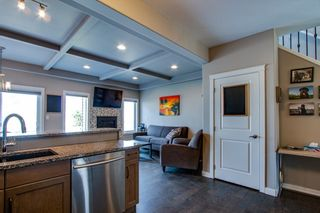 Photo 6: 15912 10 Avenue in Edmonton: Zone 56 House Half Duplex for sale : MLS®# E4248660