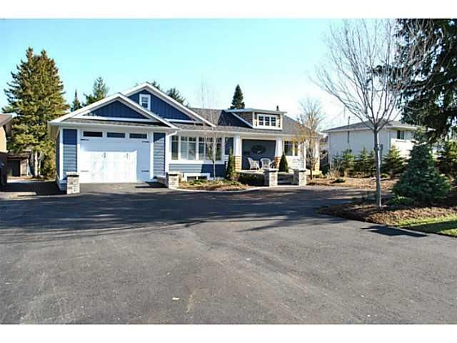 Main Photo: 219 HURONIA Road in Barrie: House for sale