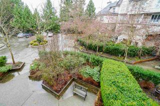 """Photo 28: 332 9979 140 Street in Surrey: Whalley Condo for sale in """"SHERWOOD GREEN"""" (North Surrey)  : MLS®# R2532582"""