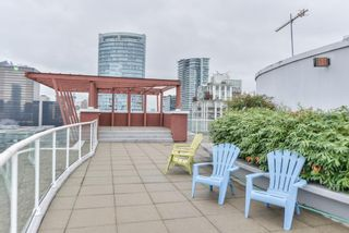 "Photo 12: 1001 933 SEYMOUR Street in Vancouver: Downtown VW Condo for sale in ""The Spot"" (Vancouver West)  : MLS®# R2212906"