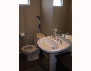 """Photo 10: 37 7733 HEATHER Street in Richmond: McLennan North Townhouse for sale in """"HEARTSTONE"""" : MLS®# V638024"""