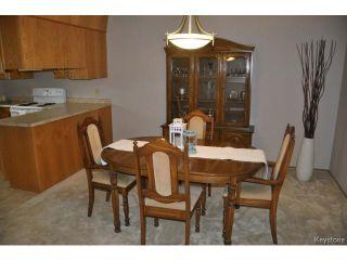 Photo 4: 683 St Anne's Road in WINNIPEG: St Vital Condominium for sale (South East Winnipeg)  : MLS®# 1501474