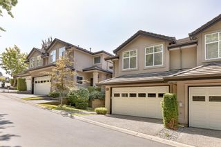"""Photo 2: 105 678 CITADEL Drive in Port Coquitlam: Citadel PQ Townhouse for sale in """"CITADEL POINT"""" : MLS®# R2604653"""
