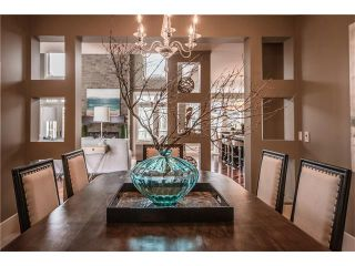 Photo 8: 87 WENTWORTH Terrace SW in Calgary: West Springs House for sale : MLS®# C4109361