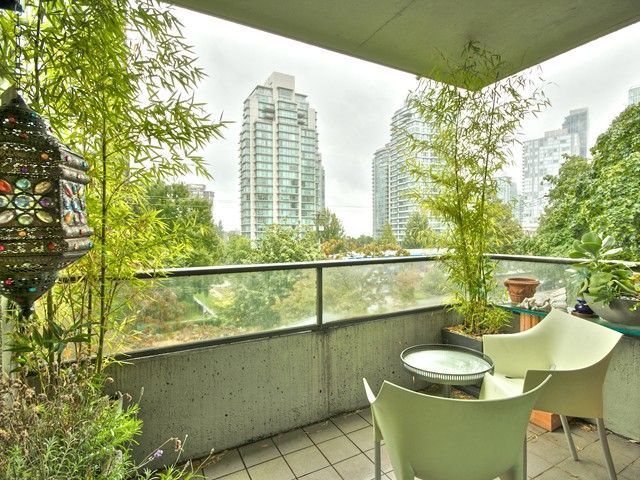 Photo 13: Photos: # 3A 735 BIDWELL ST in Vancouver: West End VW Condo for sale (Vancouver West)  : MLS®# V1025083