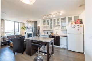 Photo 7: 1101 1225 RICHARDS STREET in Vancouver: Downtown VW Condo for sale (Vancouver West)  : MLS®# R2208895