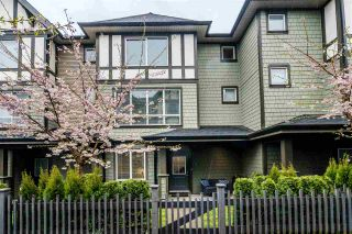 "Photo 33: 38 8138 204 Street in Langley: Willoughby Heights Townhouse for sale in ""ASHBURY & OAK"" : MLS®# R2560936"