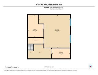 Photo 35: 6101 49 Avenue: Beaumont House for sale : MLS®# E4237414