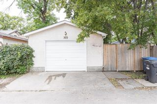 Photo 28: 303 Manitoba Avenue in Winnipeg: North End Residential for sale (4A)  : MLS®# 202122033