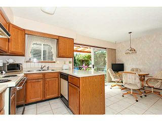 """Photo 10: 4940 5TH Avenue in Tsawwassen: Pebble Hill House for sale in """"PEBBLE HILL"""" : MLS®# V1138682"""